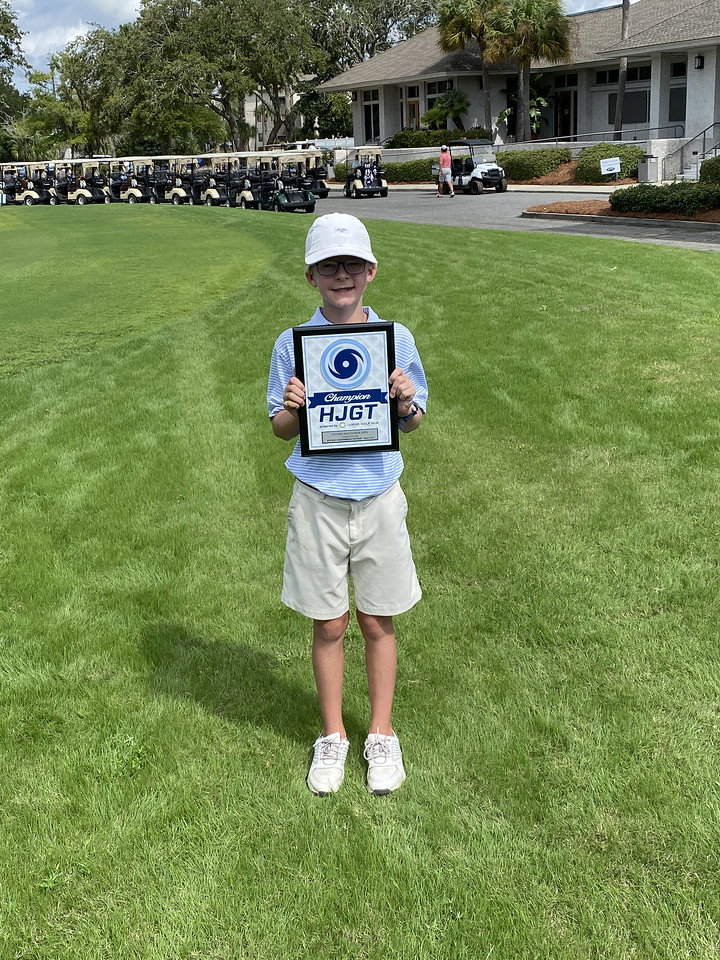 Richmond Fall Junior Open