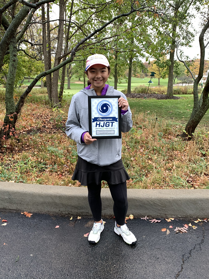 Chicago Fall Junior Open