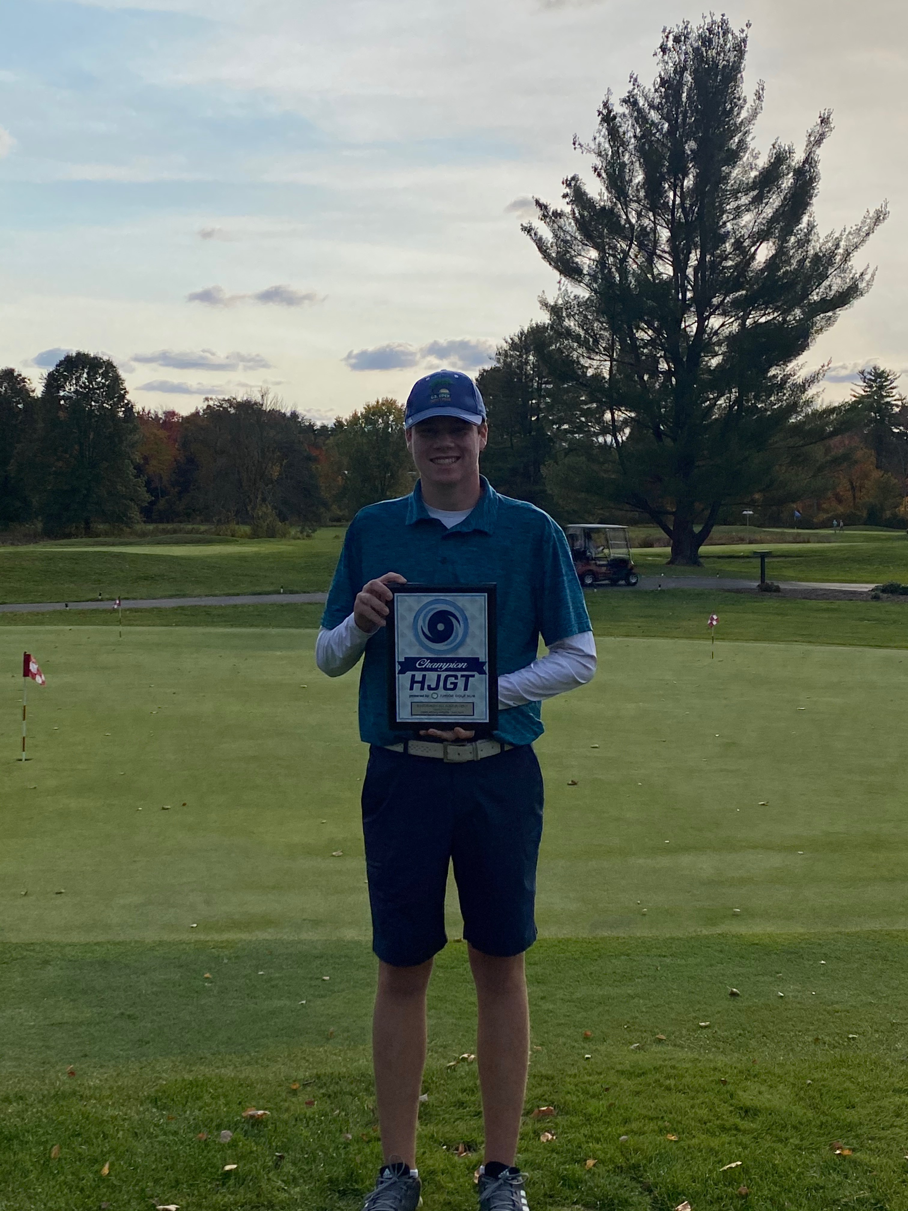 Hartford Fall Junior Open