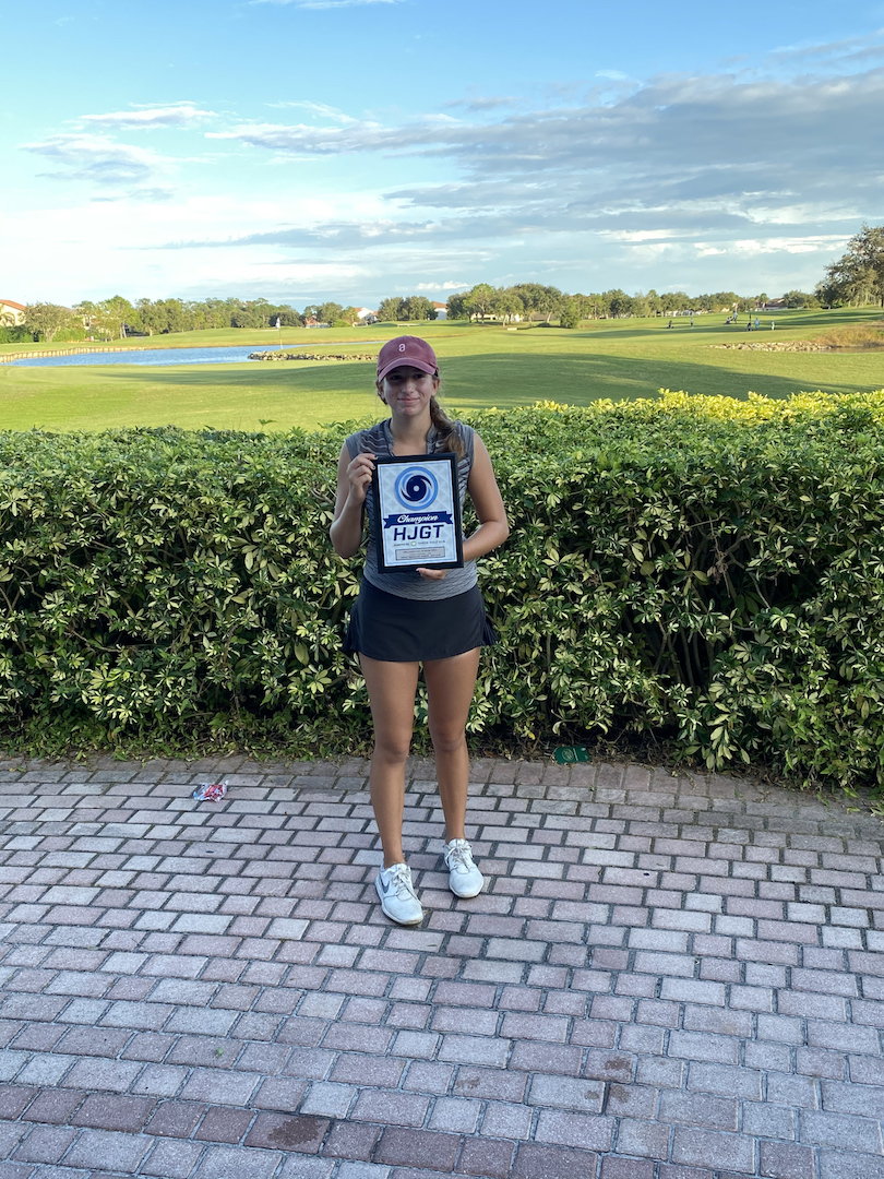 Orlando Fall Junior Open