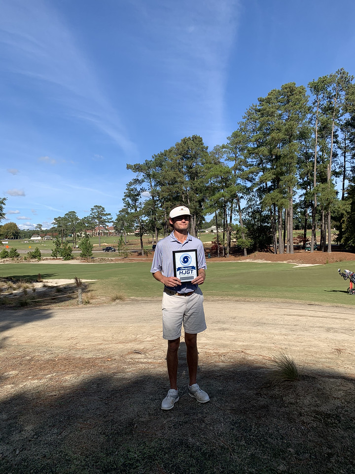 Pinehurst Fall Junior Open