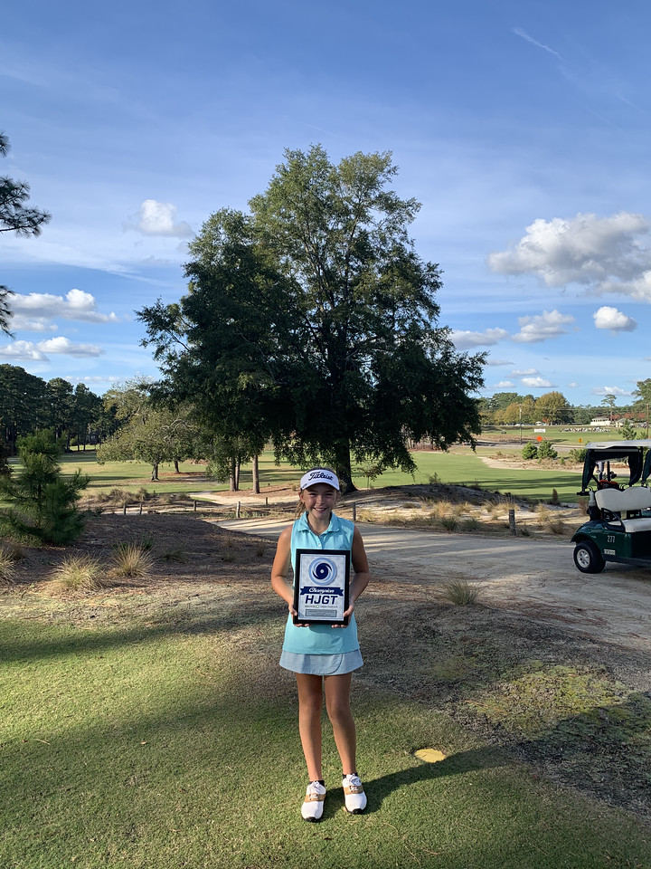Pinehurst Fall Junior Open