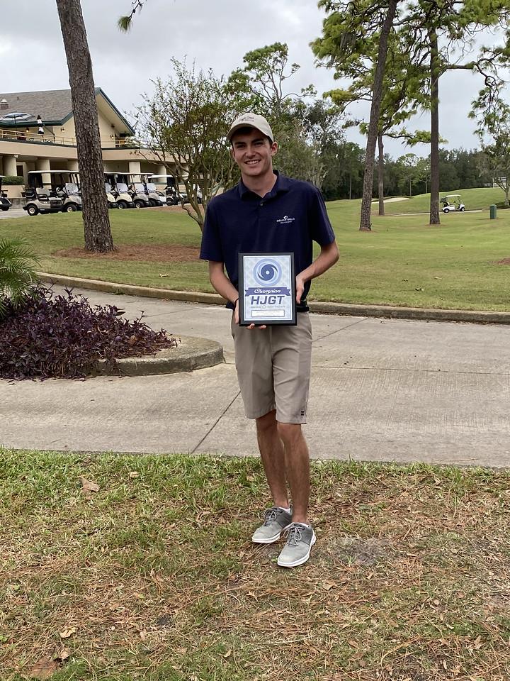 Jacksonville Junior Open