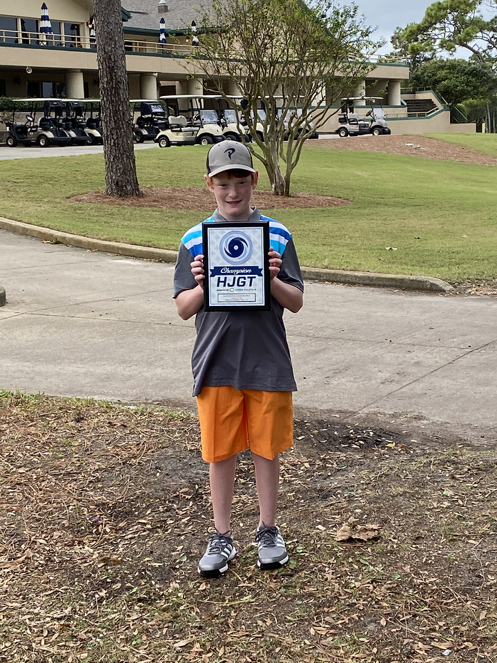 Jacksonville Junior Open