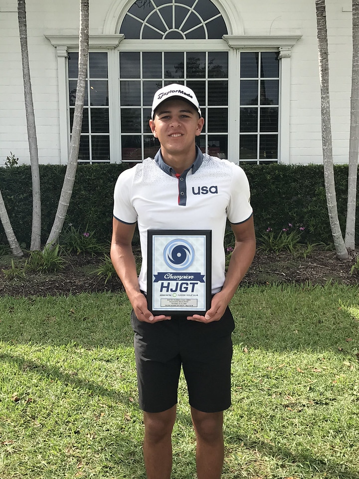 South Florida Fall Open Presented by Delta Putt