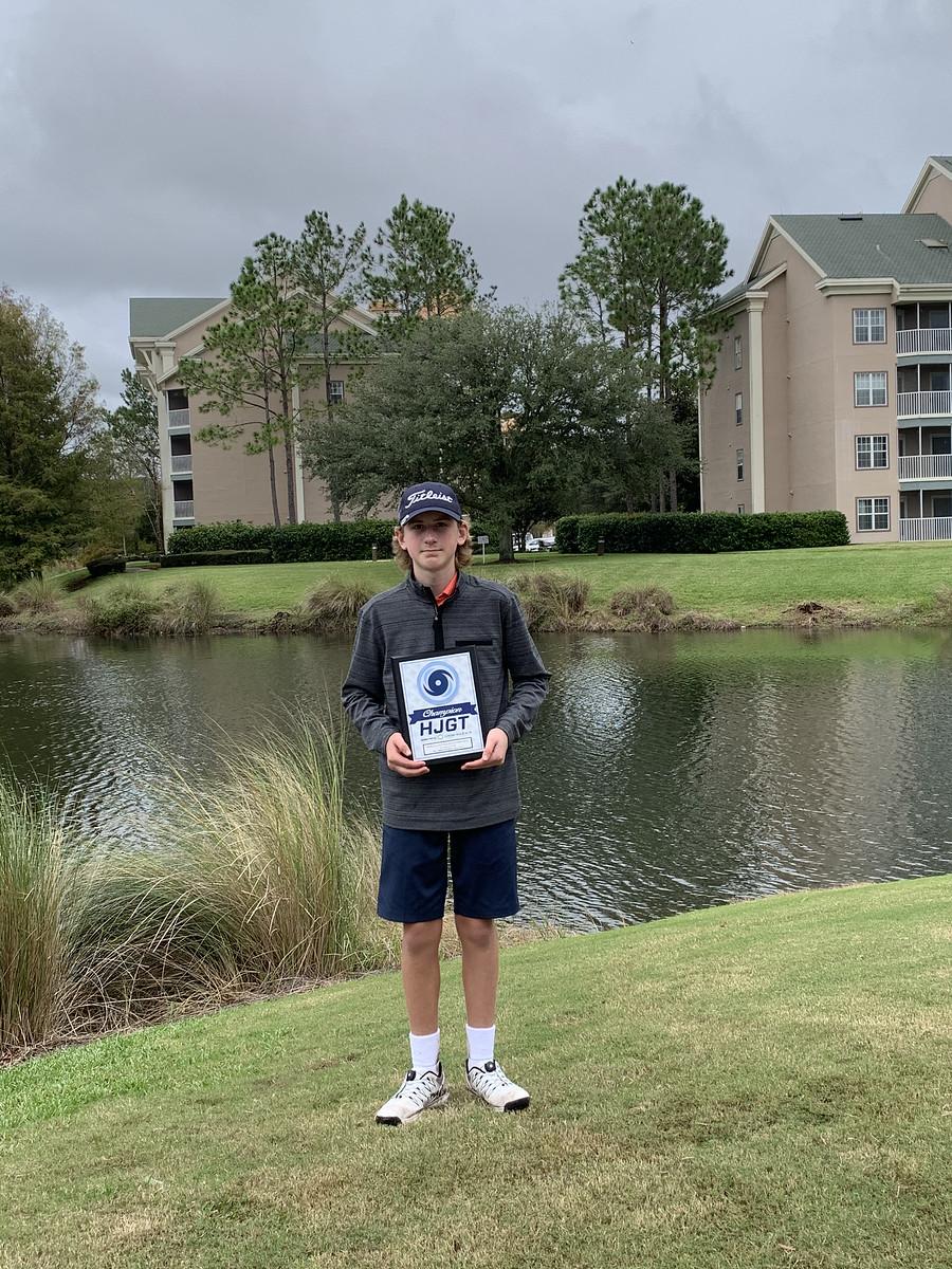 World Golf Village Junior Open