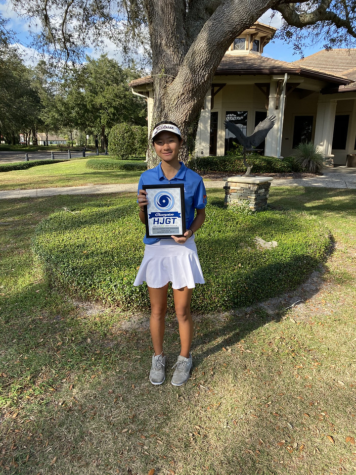Red Tail Thanksgiving Junior Open