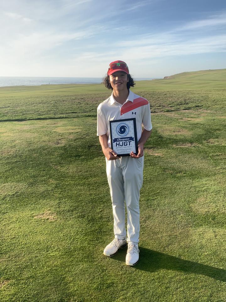 Half Moon Bay Junior Open