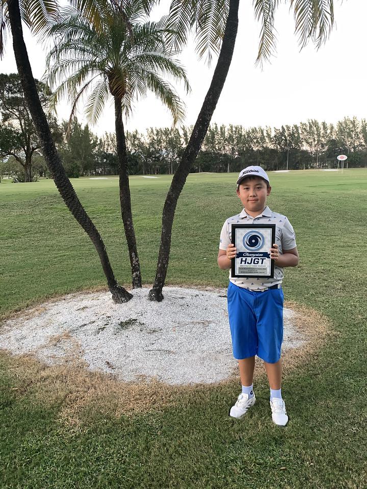 Palm Beach Holiday Junior Open