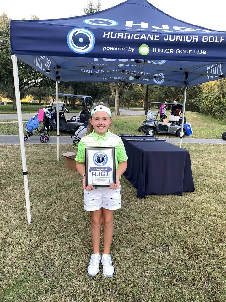 Tampa Bay Winter Junior Open