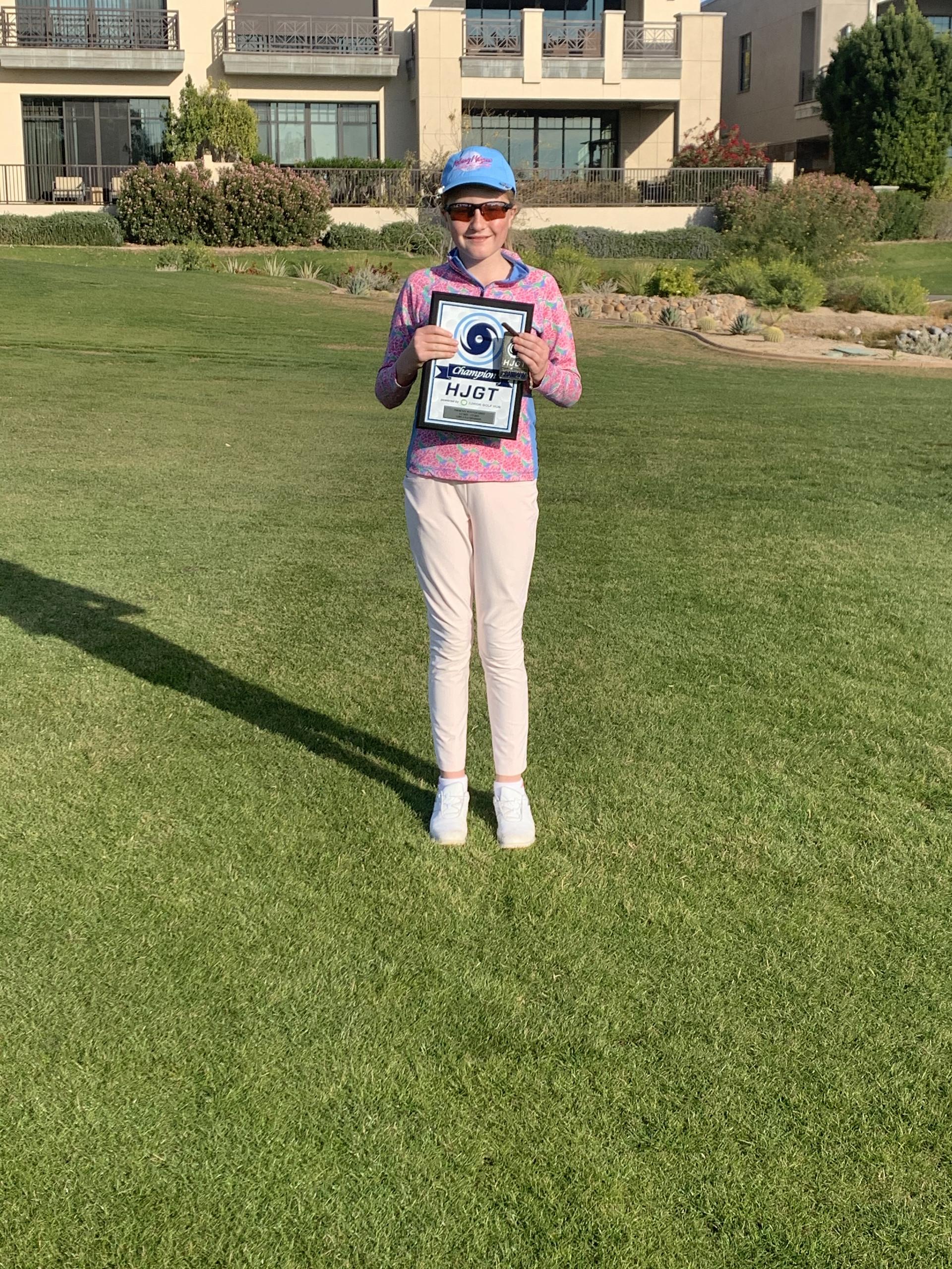 Phoenix Winter Junior Open