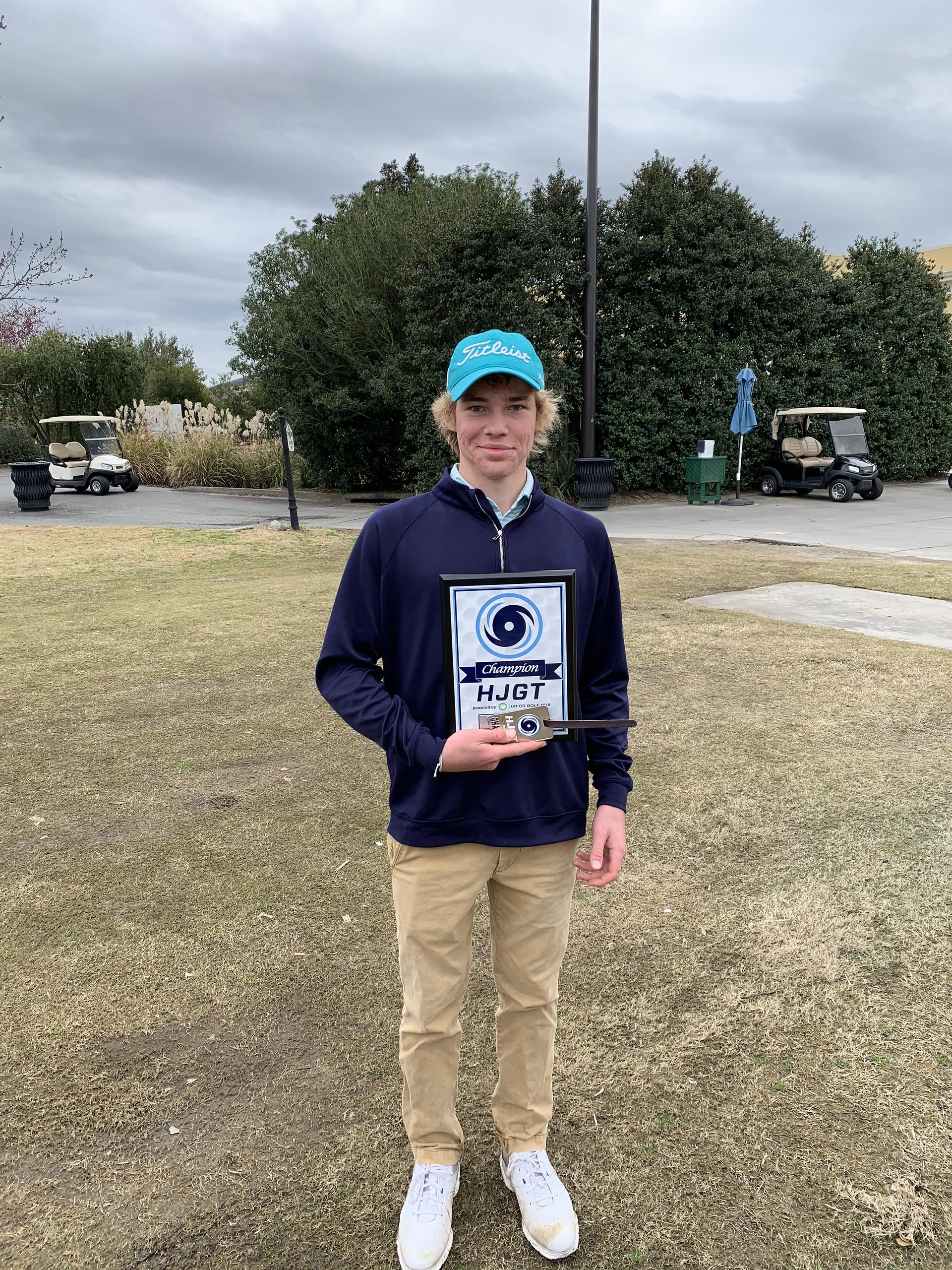 Savannah Junior Open