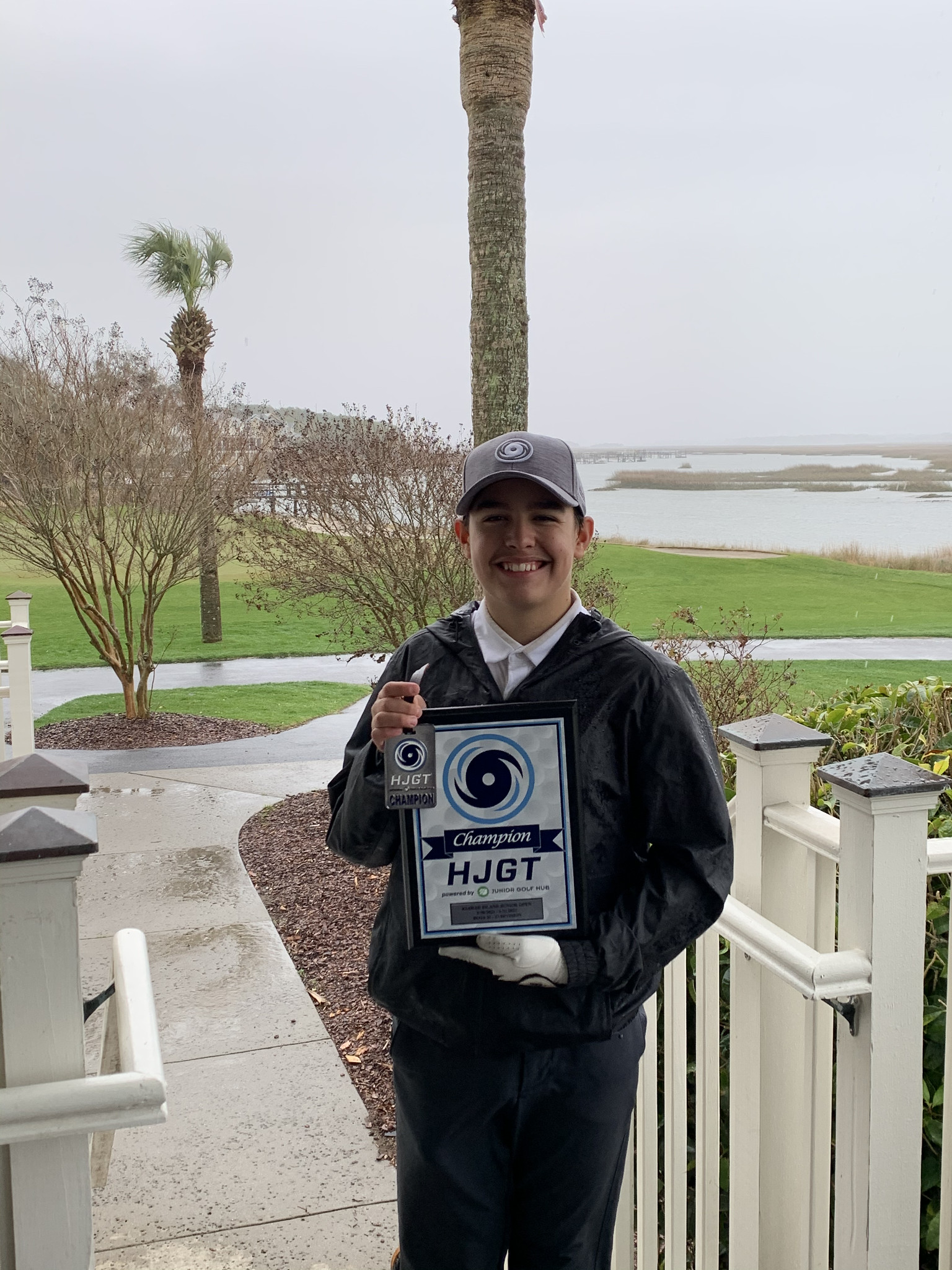 Kiawah Island Junior Open