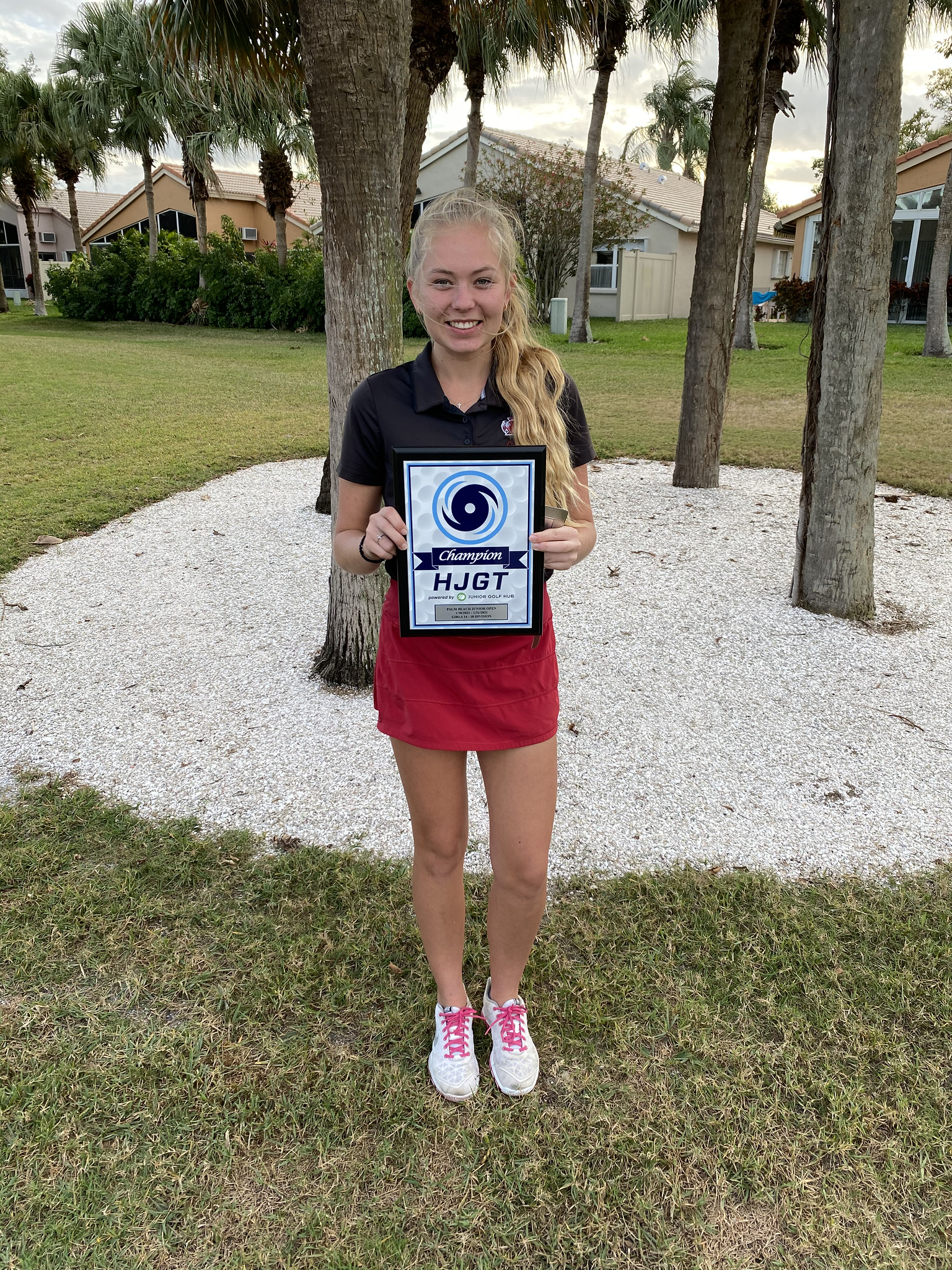 Palm Beach Junior Open