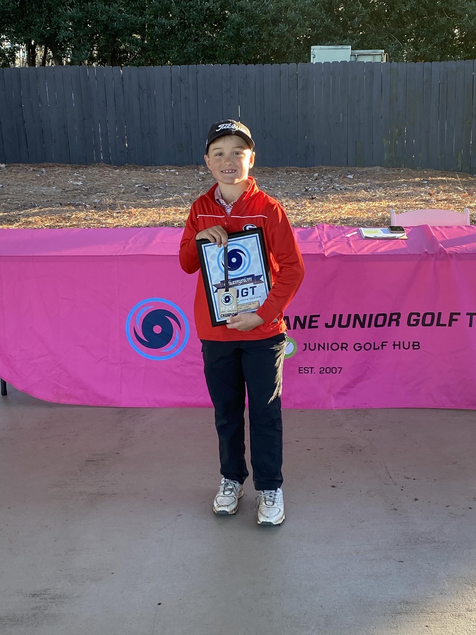 Legacy at Lanier Junior Open