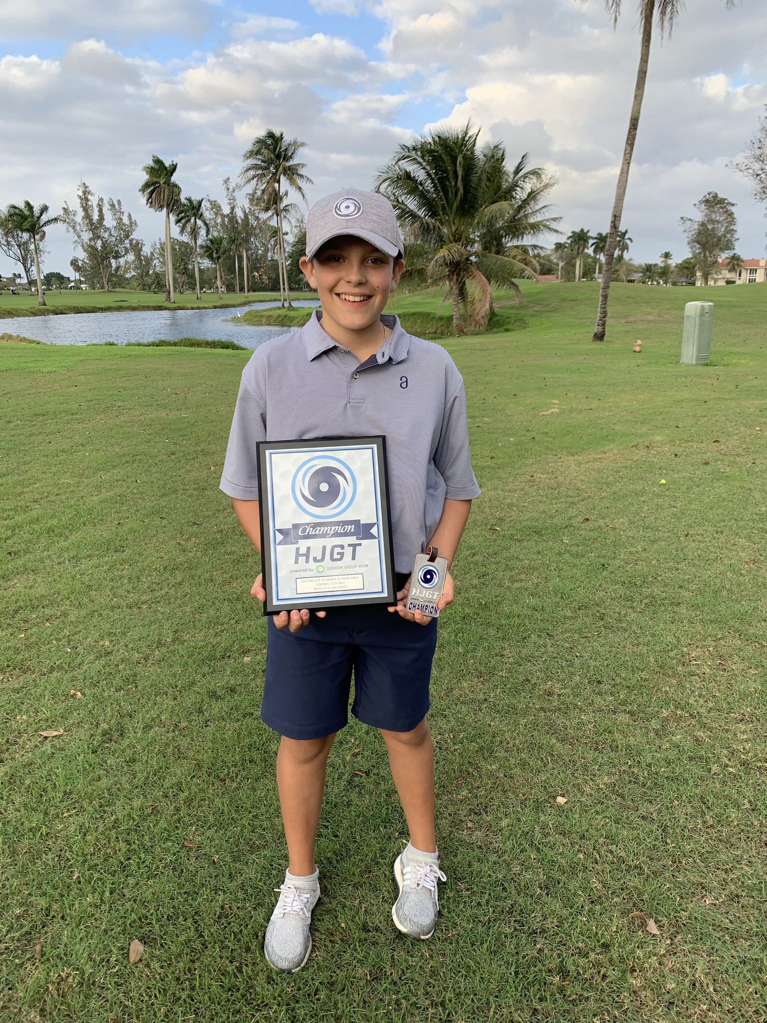 Southeast Florida Junior Open