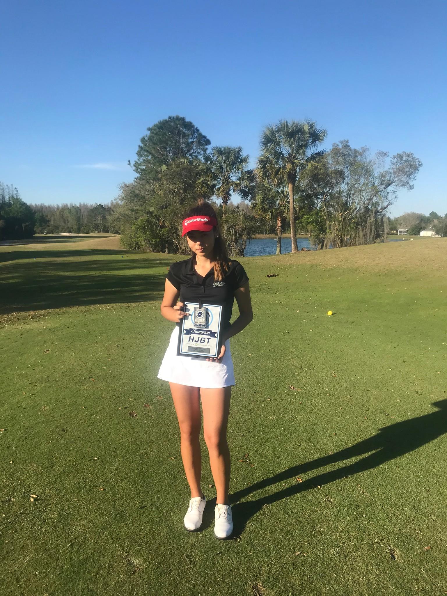 Tampa Bay Junior Open