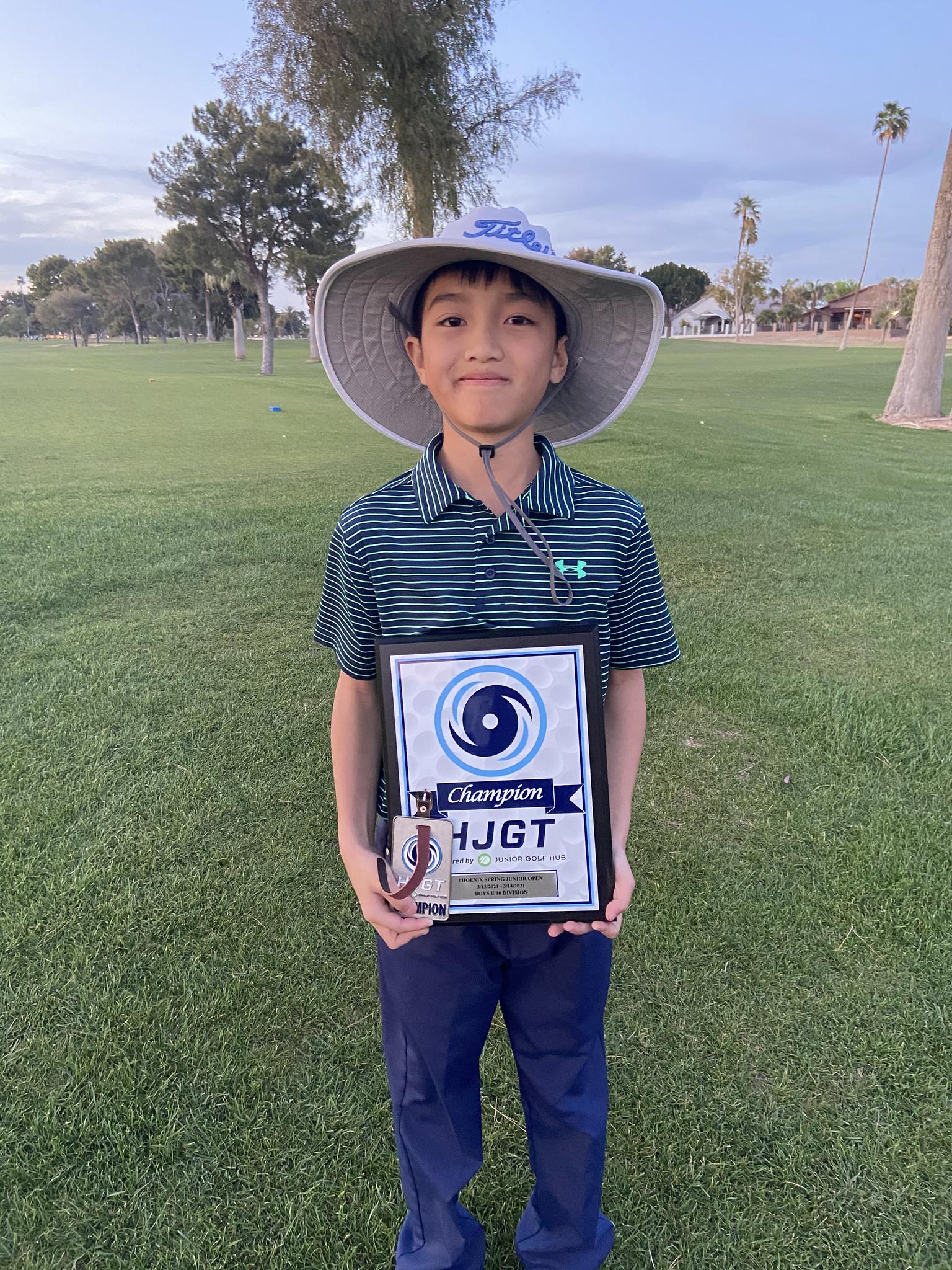 Phoenix Spring Junior Open