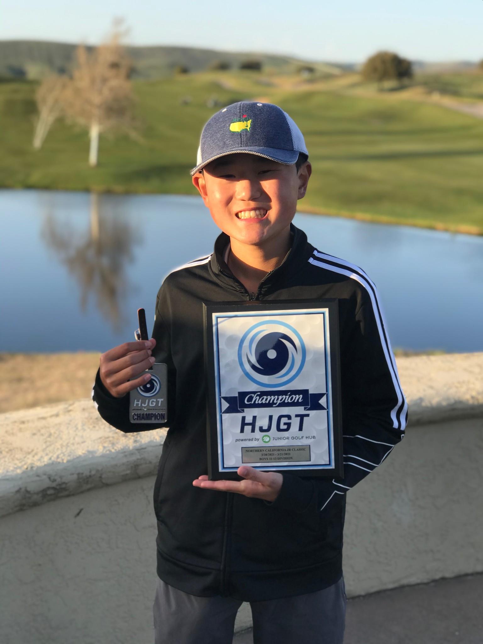 Northern California Junior Classic