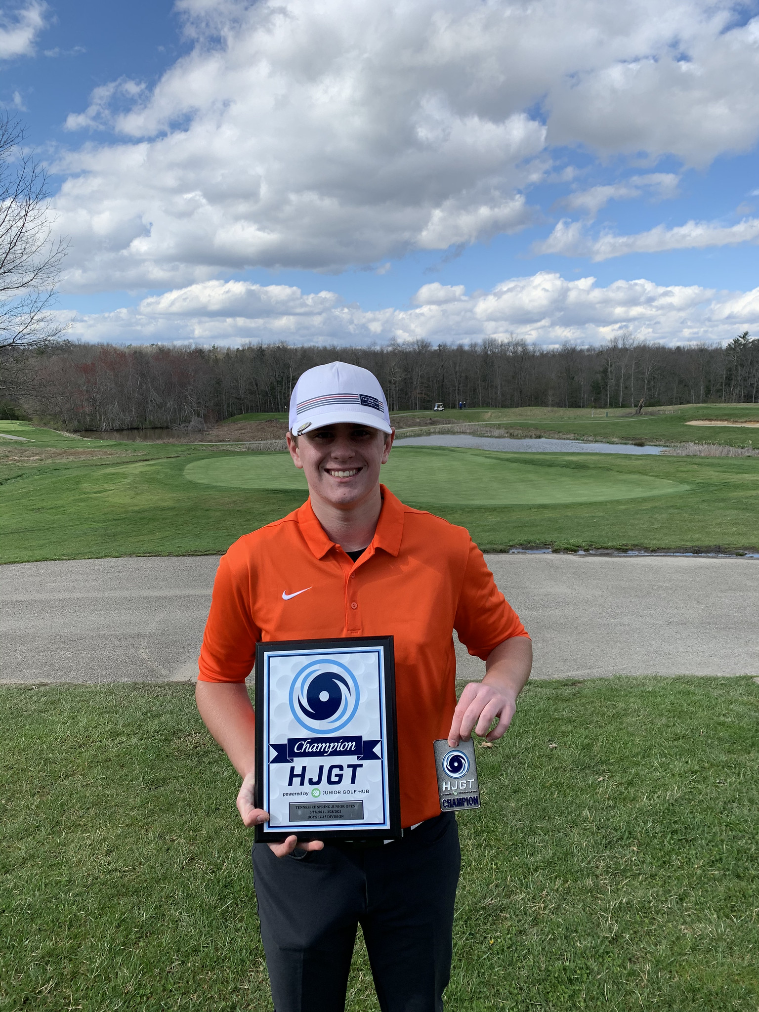 Tennessee Spring Junior Open