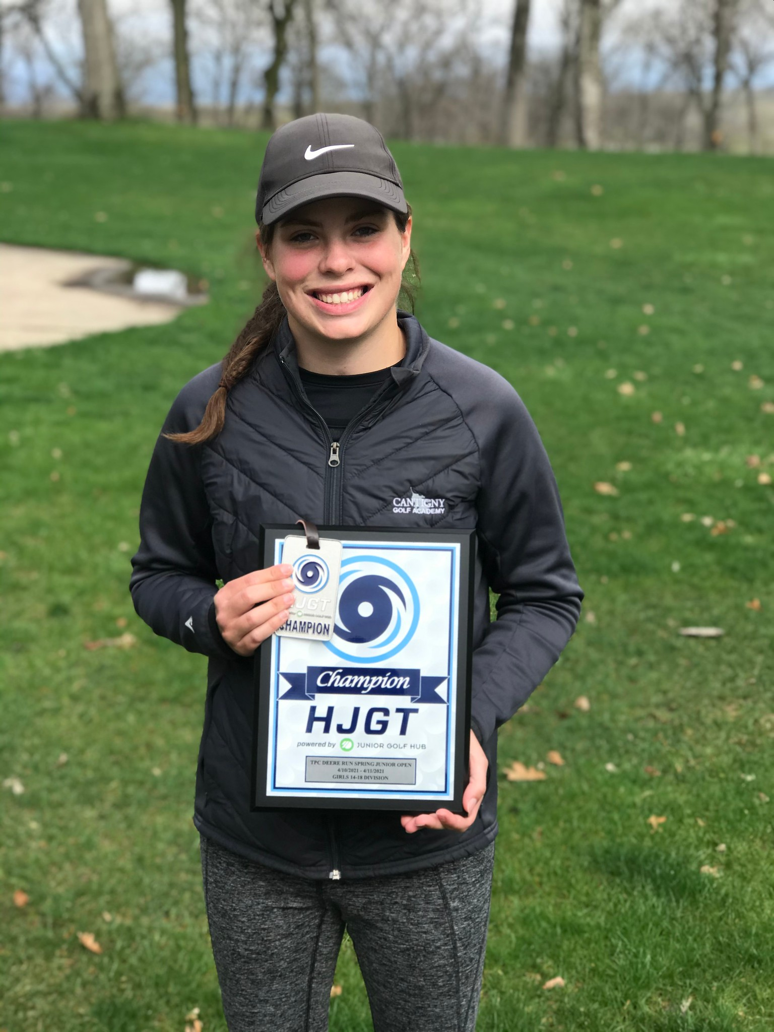 TPC Deere Run Spring Junior Open