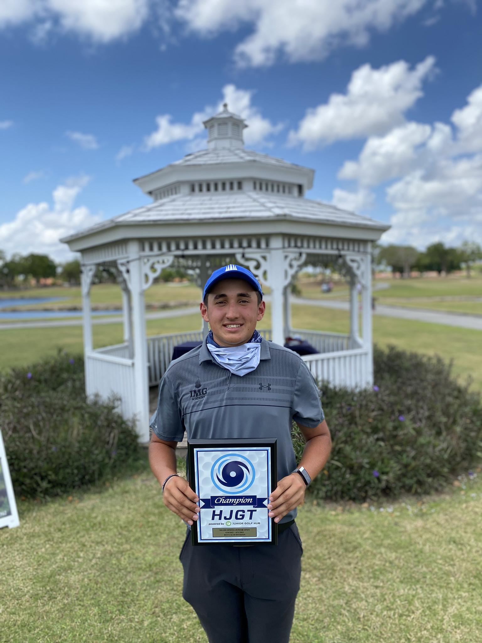 Miami Spring Junior Open