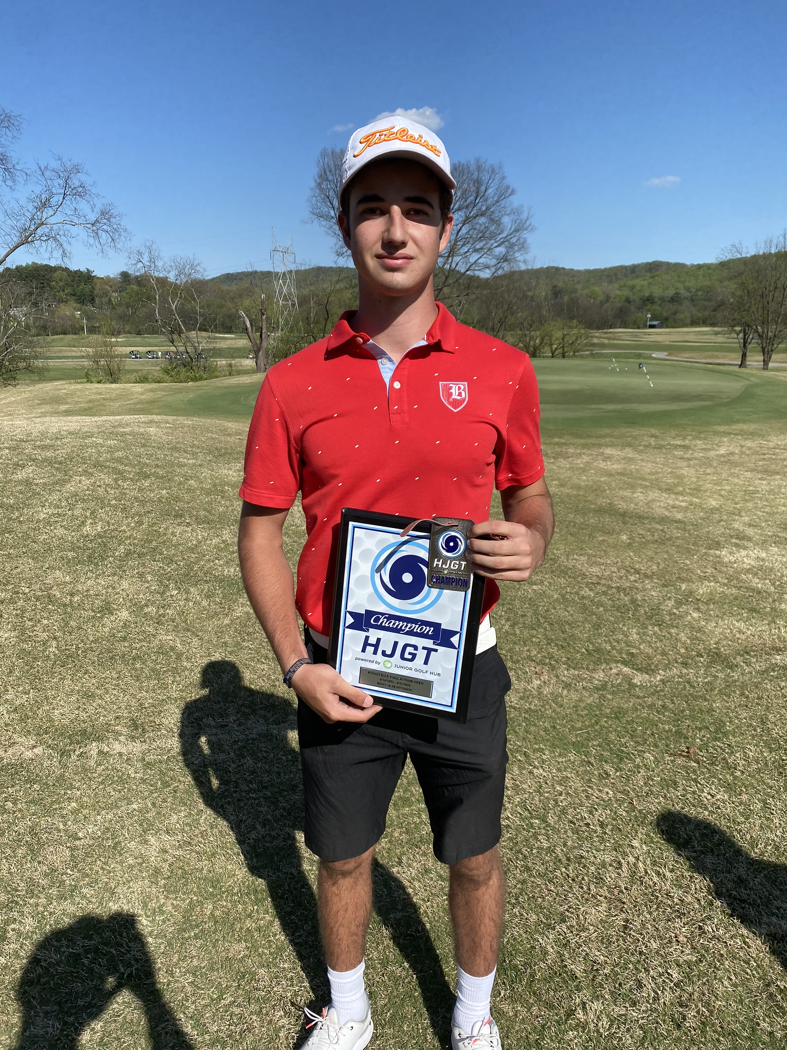 Knoxville Spring Junior Open