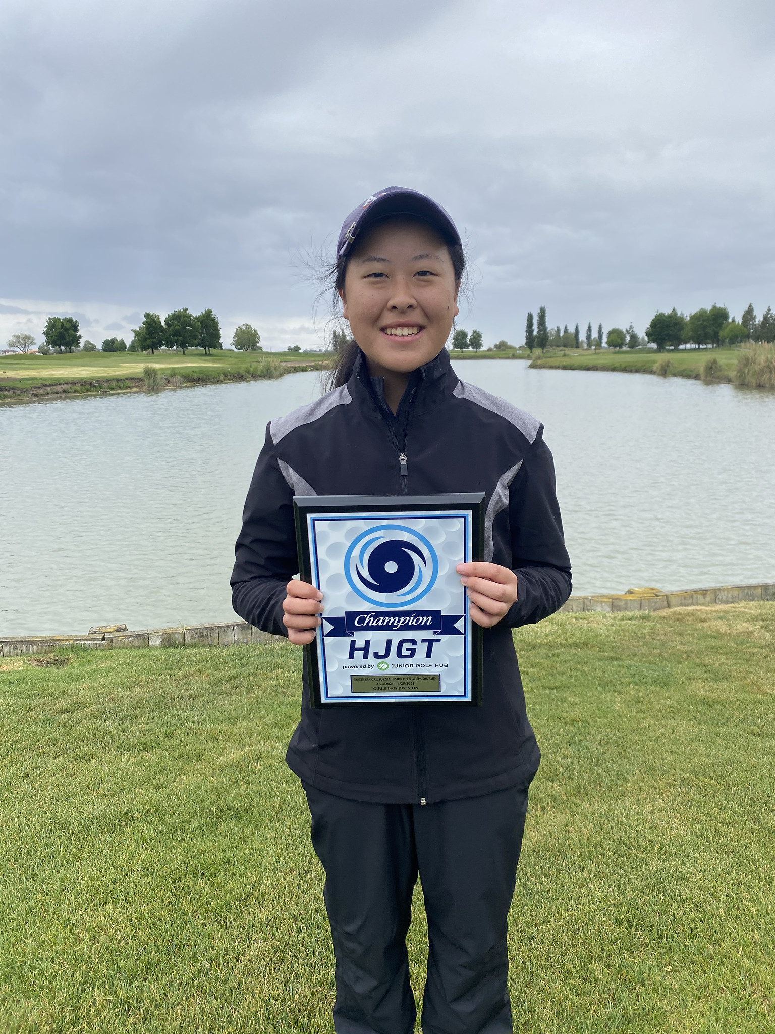 Northern California Junior Open at Spanos Park