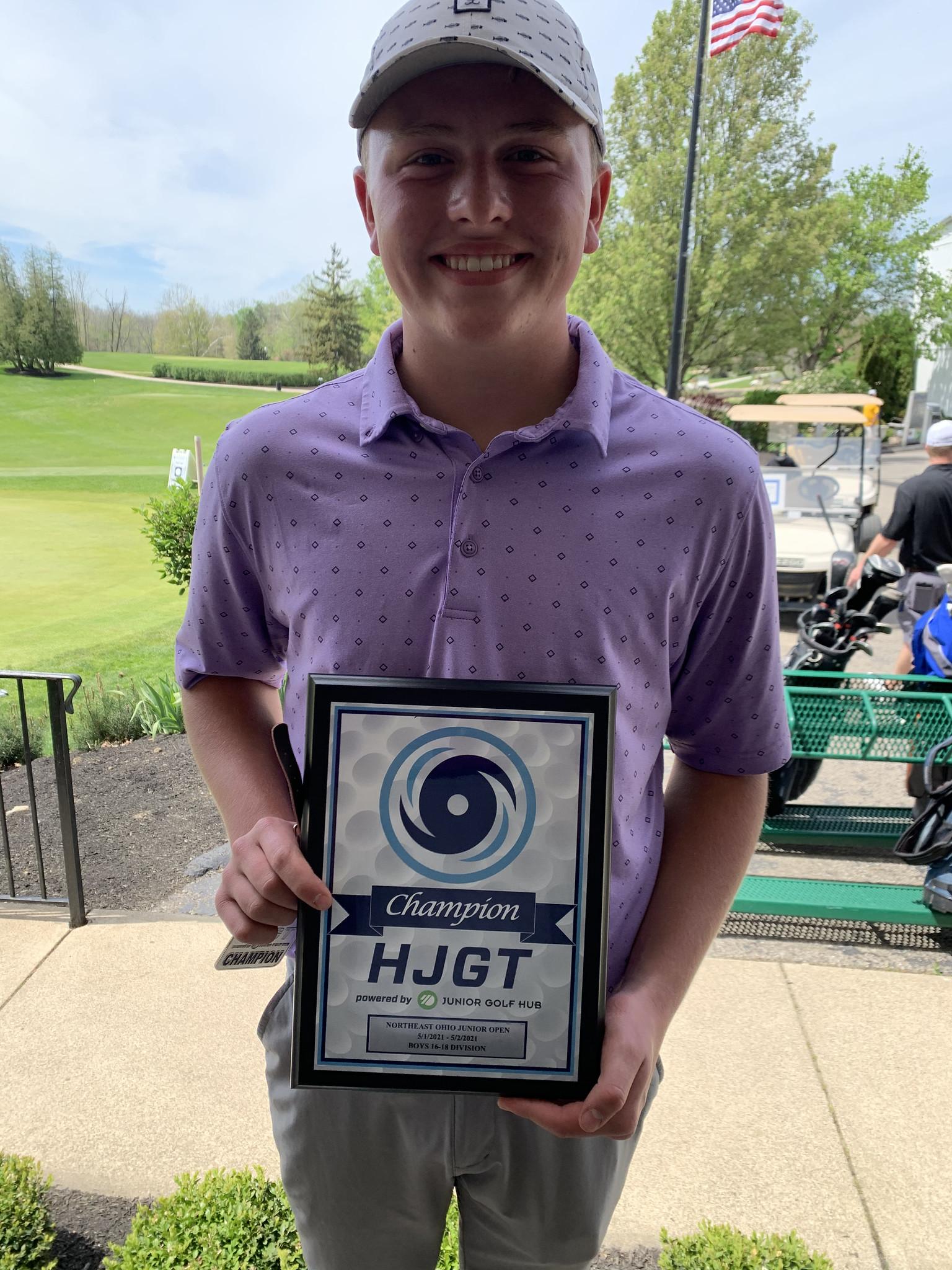 Northeast Ohio Junior Open