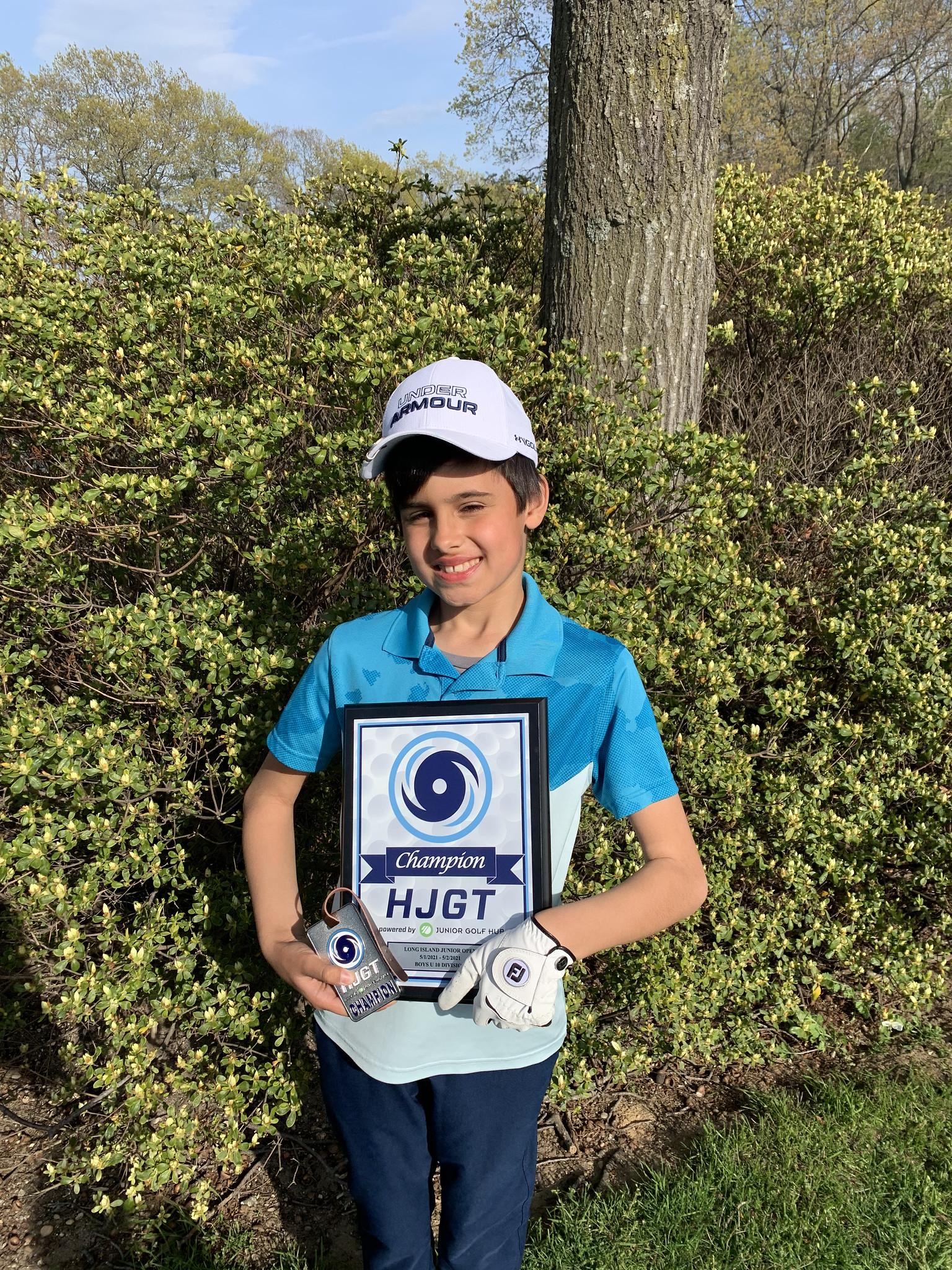 Long Island Junior Open
