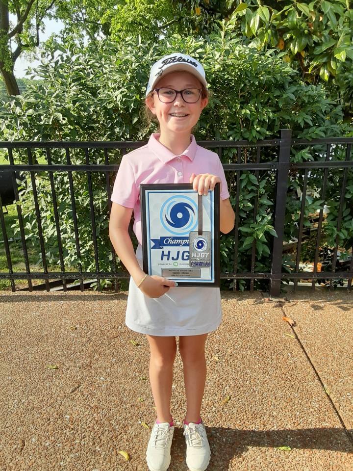 Nashville Junior Open