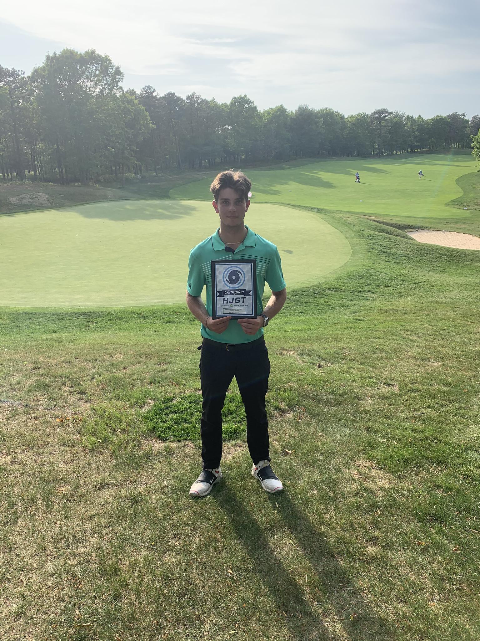 Boston Summer Junior Open