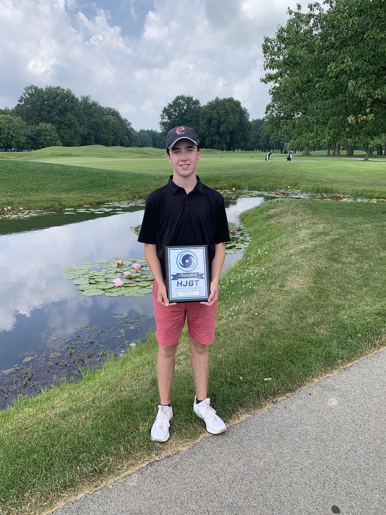 Northern Ohio Junior Open