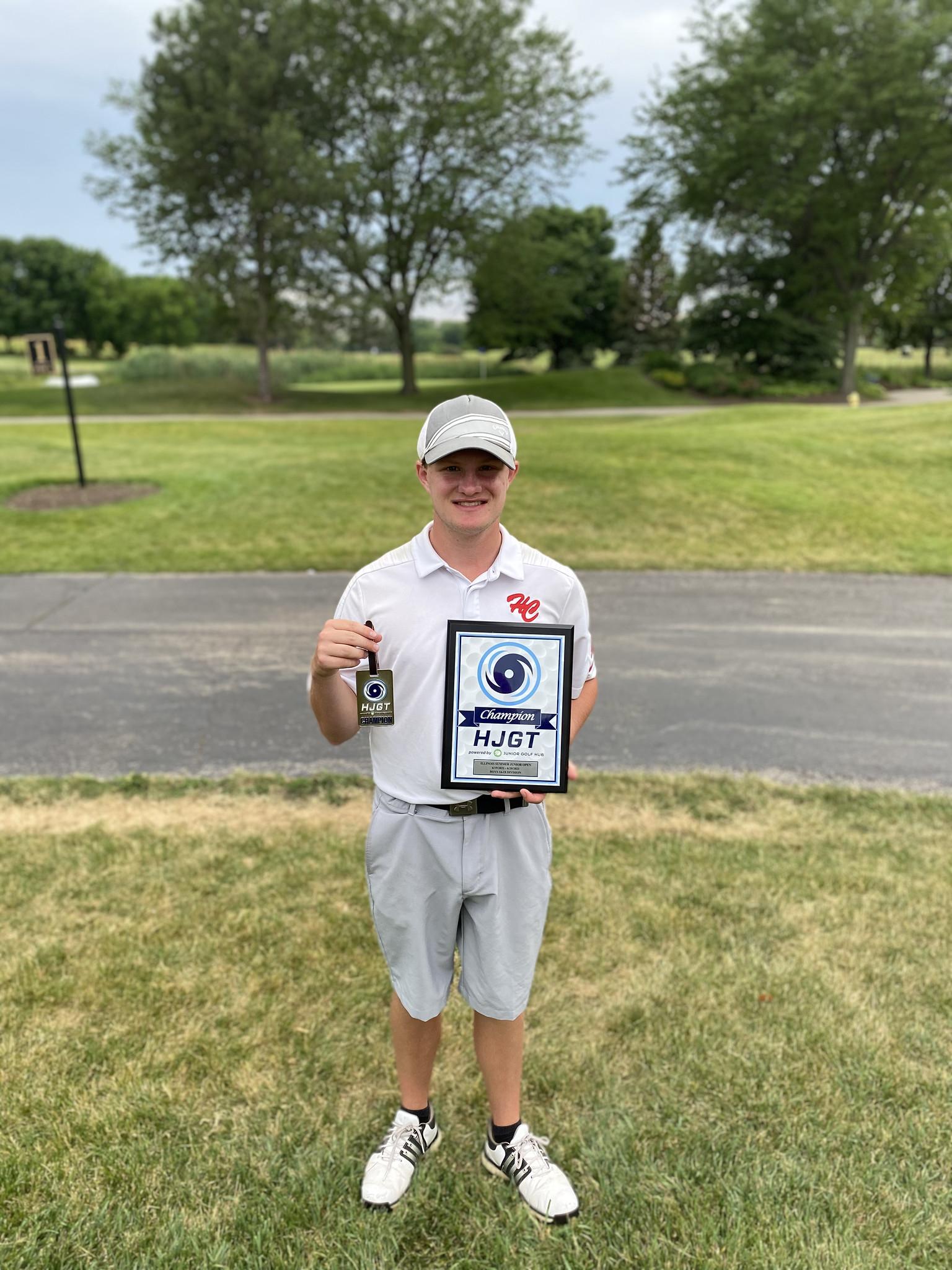 Illinois Summer Junior Open