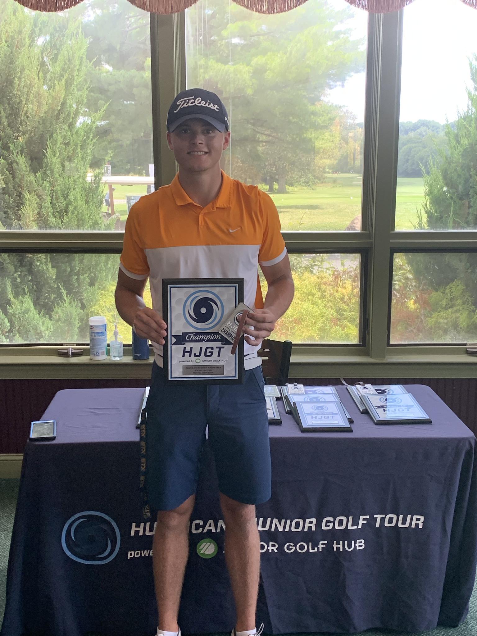 Maryland Junior Open