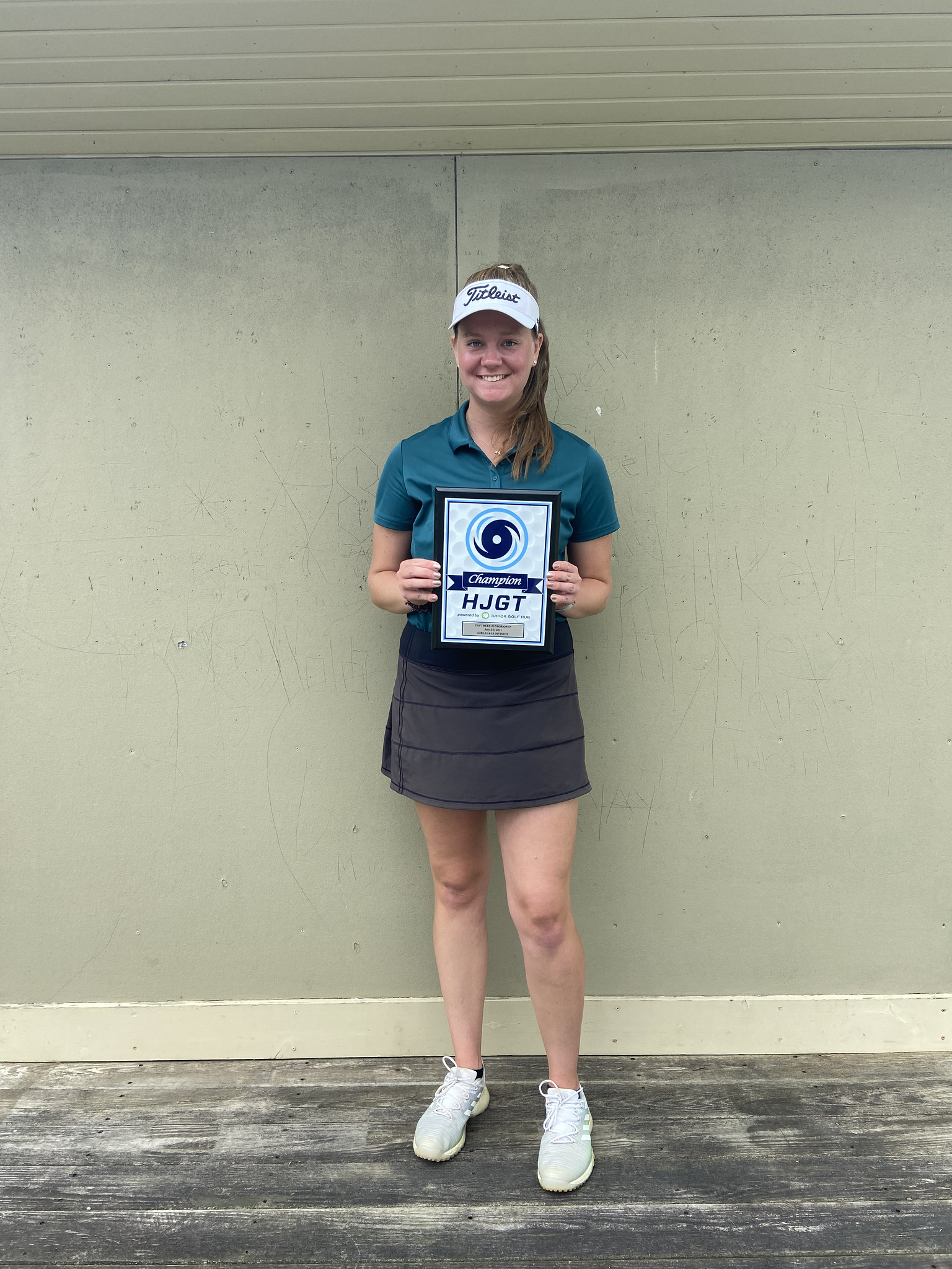 Tofttrees Junior Open