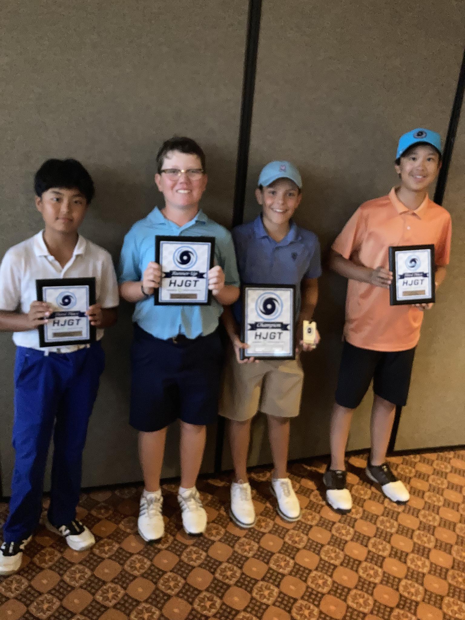 Orange County National Summer Junior Open