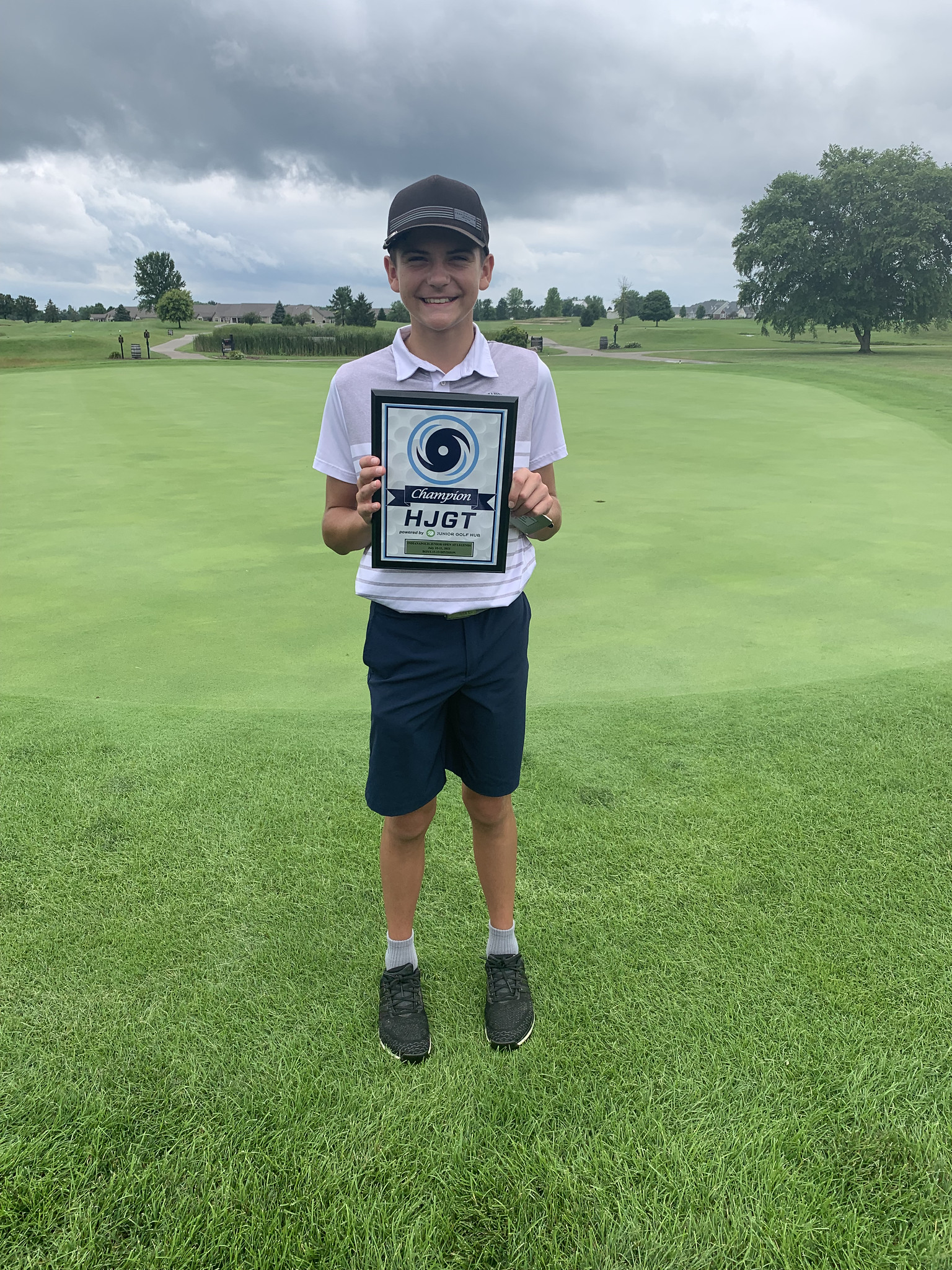 Indianapolis Junior Open at Legends