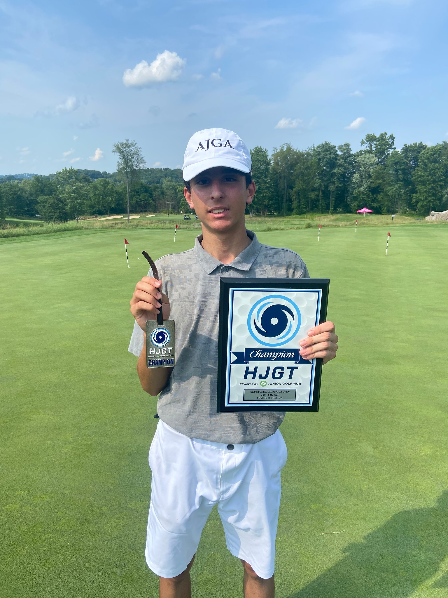 Old Stonewall Junior Open