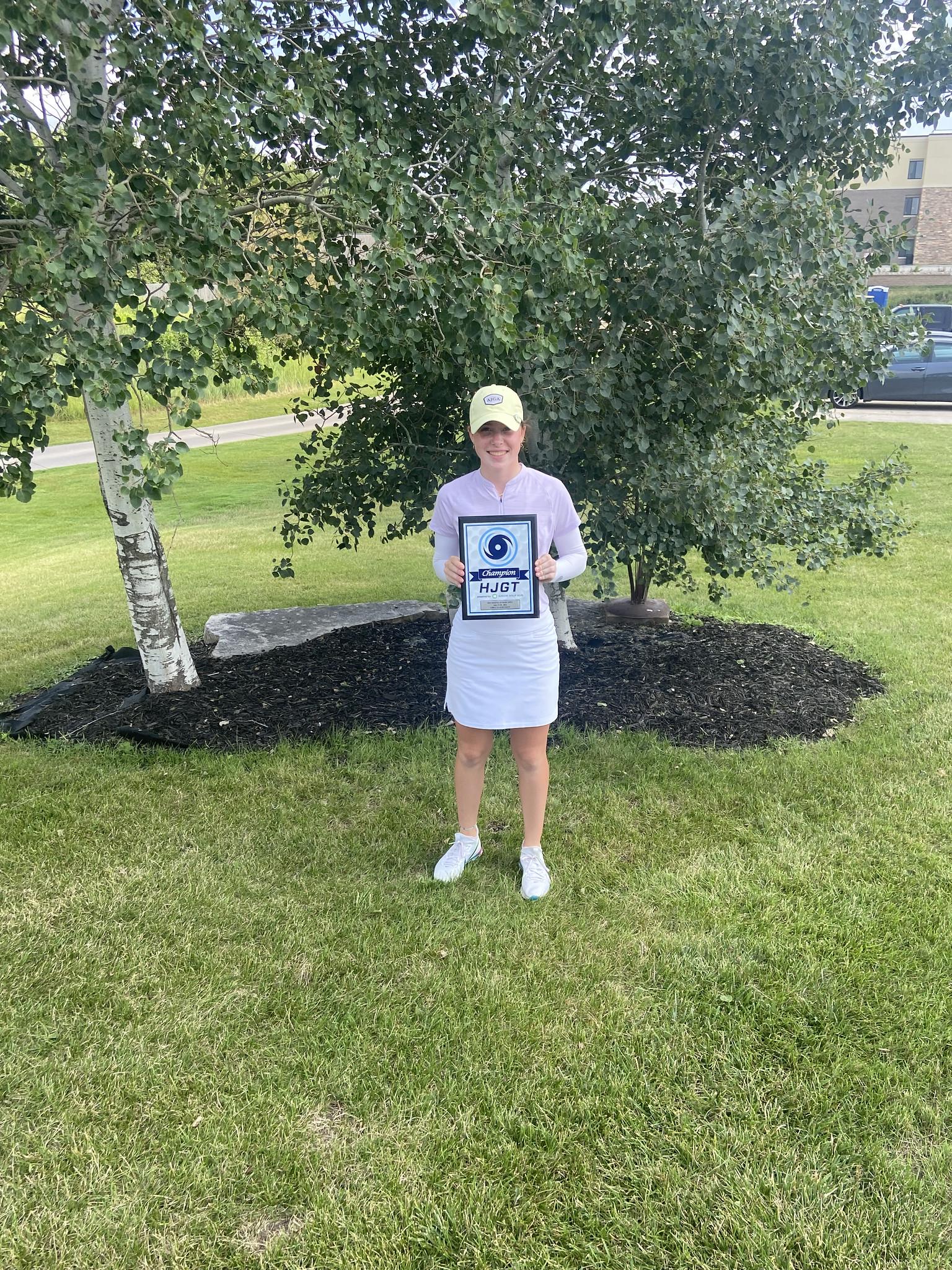 Des Moines Junior Open