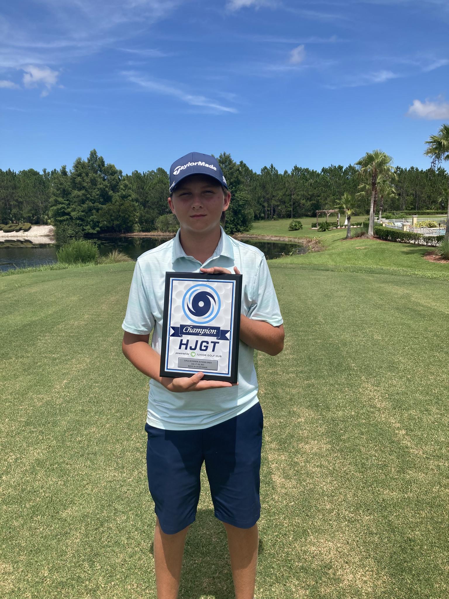 LPGA Summer Junior Open