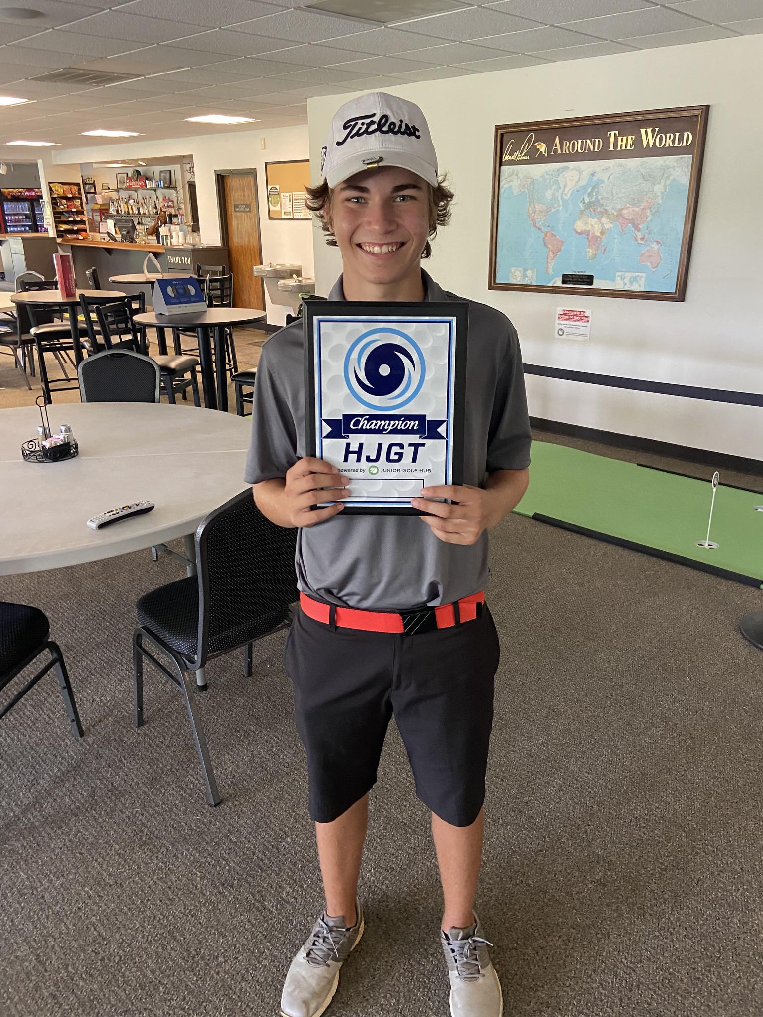 Midwest Summer Junior Open