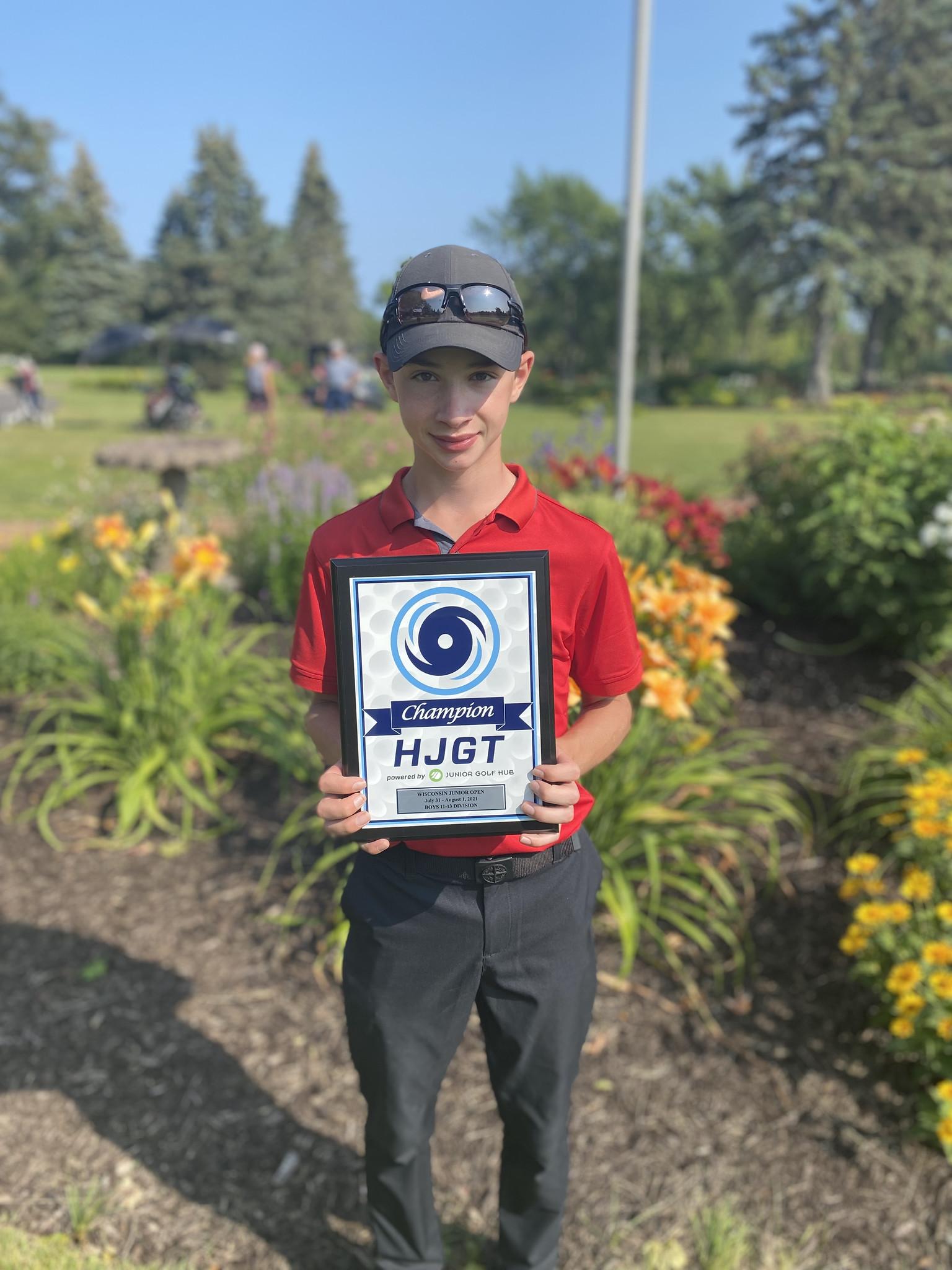 Wisconsin Junior Open