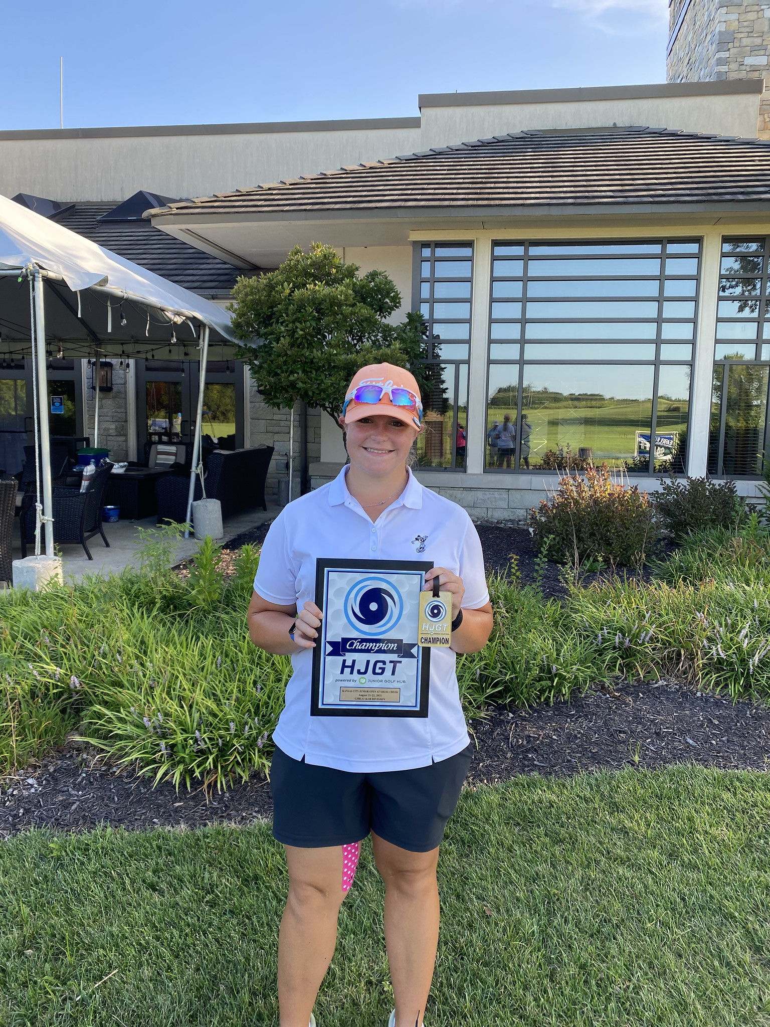 Kansas City Junior Open at Shoal Creek