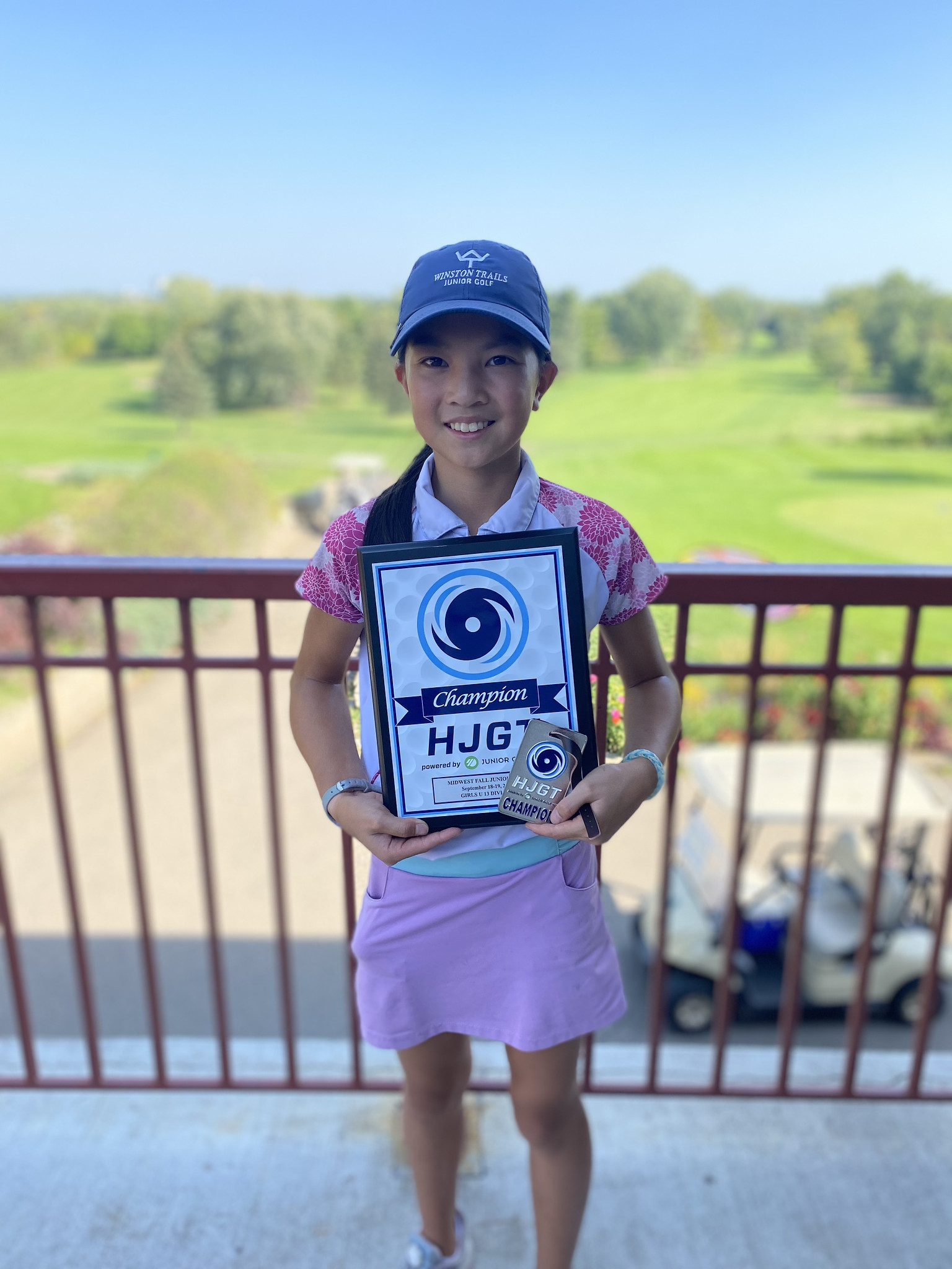 Midwest Fall Junior Open
