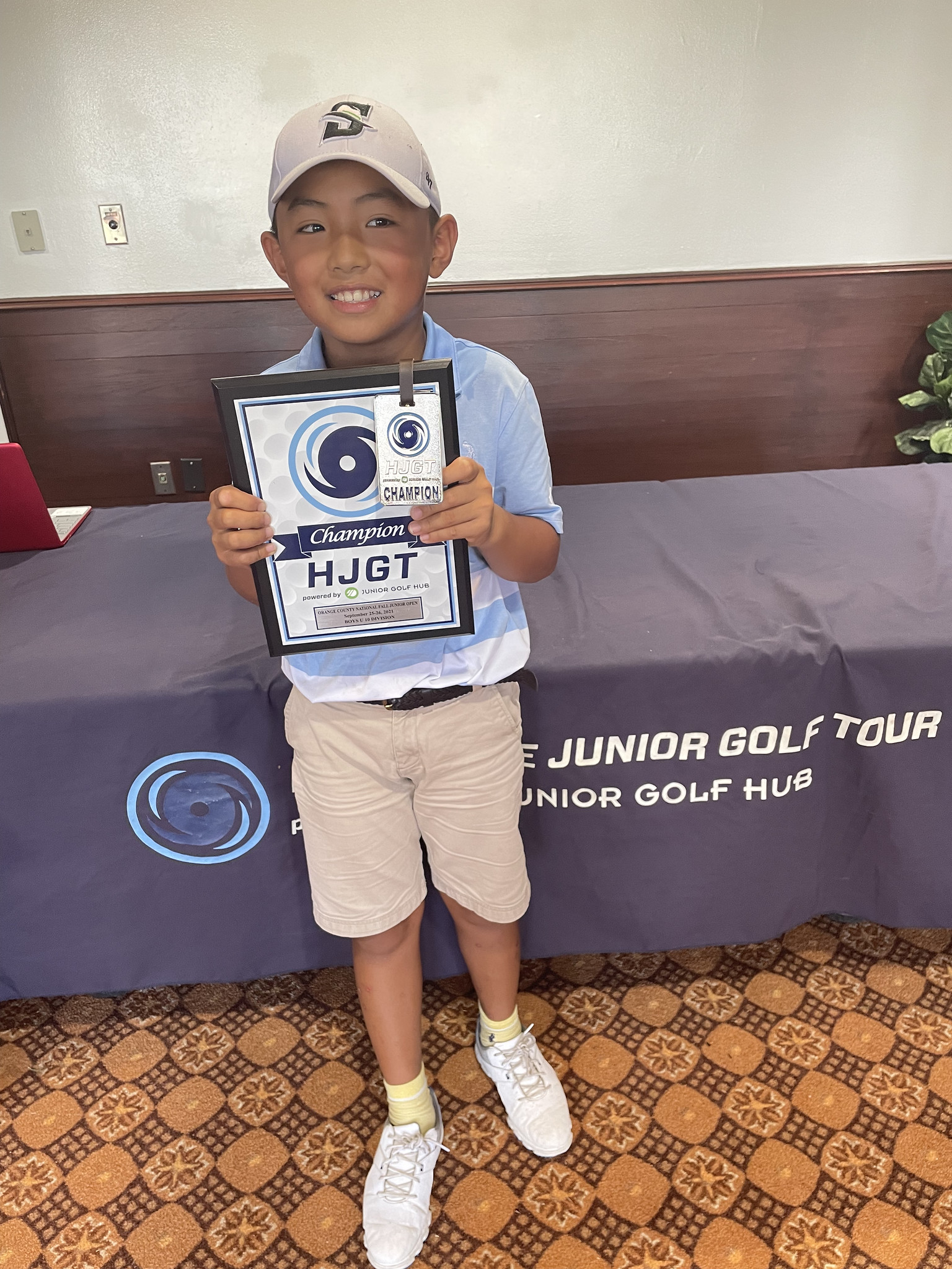 Orange County National Fall Junior Open