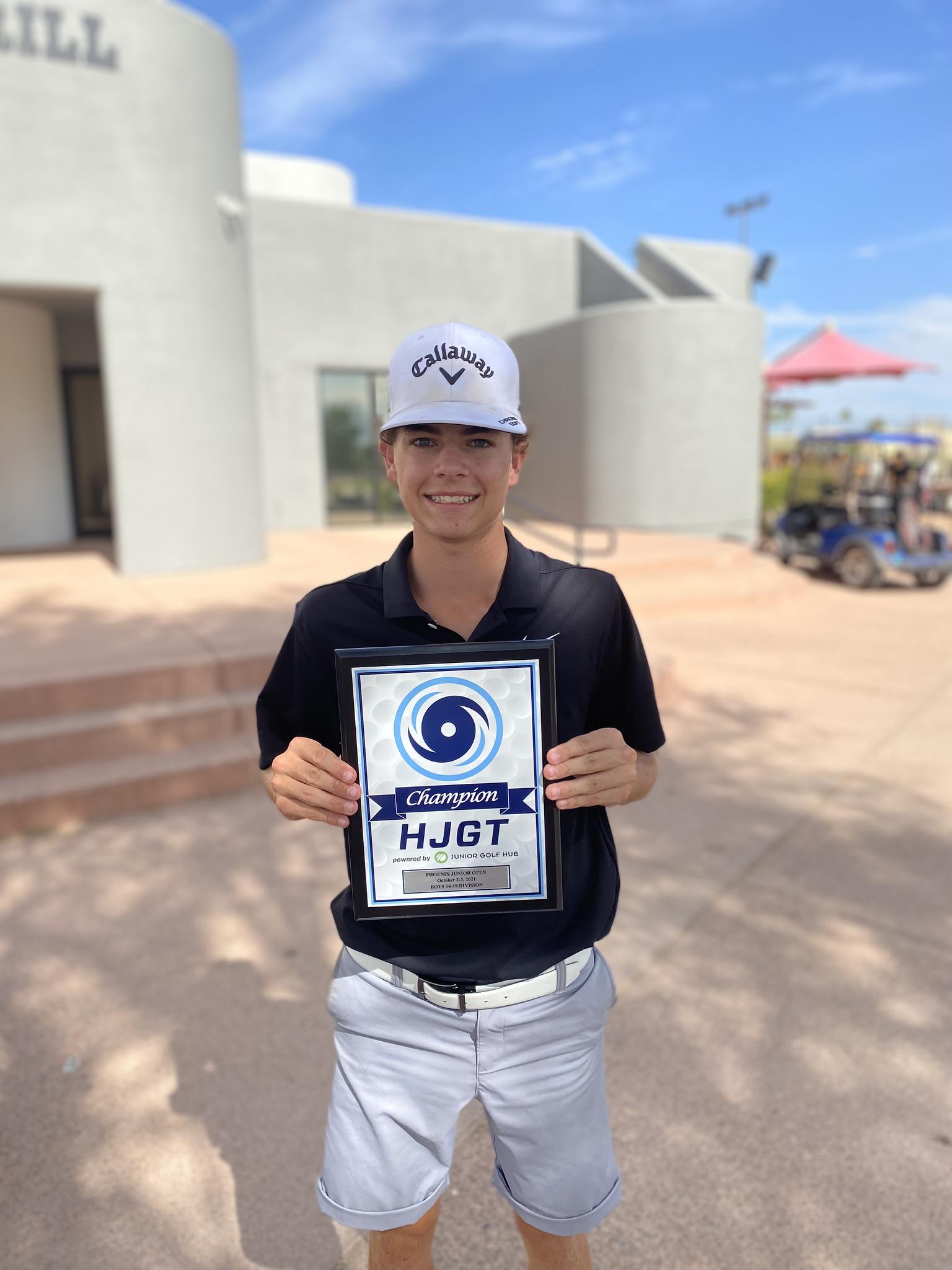 Phoenix Junior Open