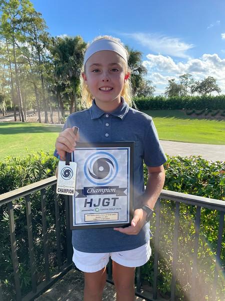 South Florida Fall Junior Open