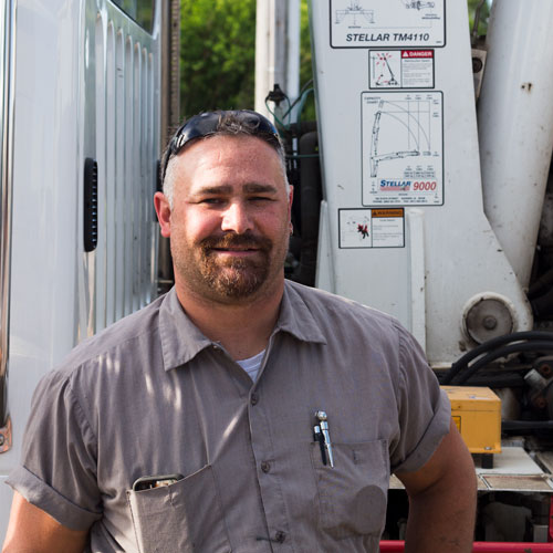 Ron Kuehn - Order Fulfillment Coordinator at NTS Tire Supply