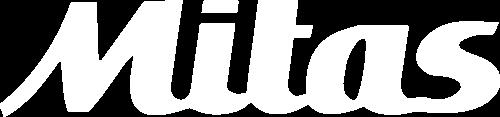 Mitas tire logo